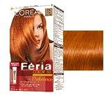Feria Color Booster P74 Mango Intense Copper