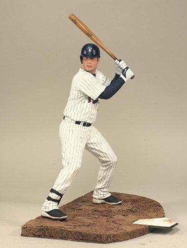 Minnesota Twins Joe Mauer #2 McFarlane Figurine