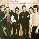 Stuck With You - HUEY LEWIS n THE NEWS