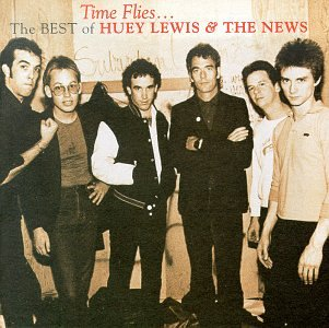 Huey Lewis & The News - The Best Of - Zortam Music