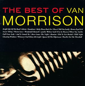 Van Morrison - The Best Of Van Morrison  (Vol 1) - Zortam Music