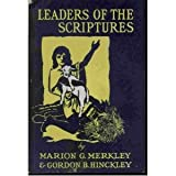 img - for Leaders of the Scriptures (Course 9) book / textbook / text book