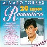 echange, troc Alvaro Torres - 20 Exitos Romanticos