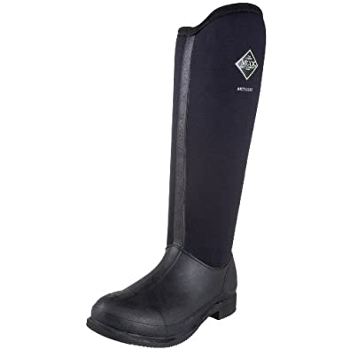 The Original MuckBoots Brit Colt Equestrian Boot by Muck Boot