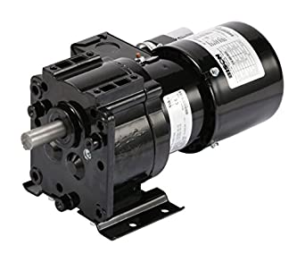 Bison 016 200 8017 Gear Motor Ip10 1 15 Hp 16 5 1 Ratio