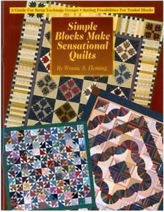 Simple blocks make sensational quilts
