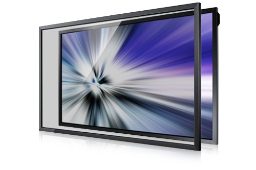 Samsung 40-inch Infrared Touch Overlay for ME40C