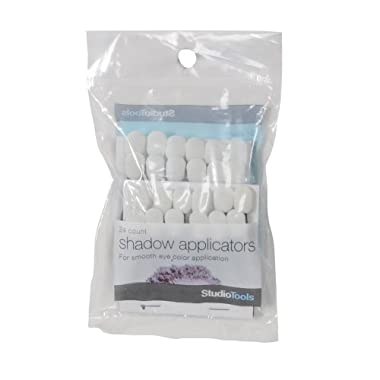 Product Image Studio Tools Eye Shadow Applicator 24-pk.