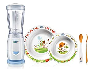 Philips AVENT SCF860/00 Toddler Weaning Set
