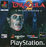 Dracula 2 : The Last Sanctuary (PS)