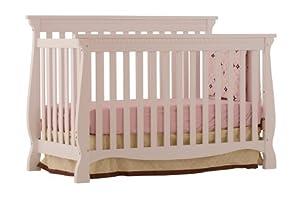 Storkcraft Venetian Crib Convertible