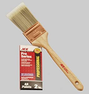 Ace Professional Poly/Nylon Paint Brush (82901 18999C)