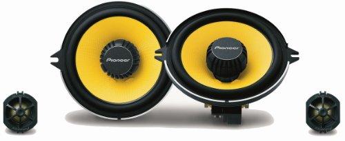Pioneer TS-Q 131 C 2-Wege-System Auto-Lautsprecher