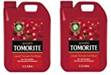 2 x Levington Tomorite Liquid Tomato Feed - 2.5L Each Fertiliser