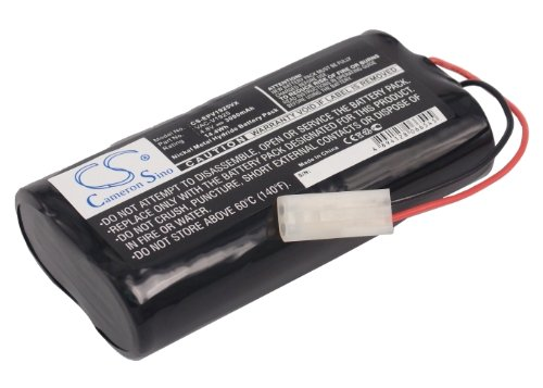 3000Mah Battery For Euro Pro Shark V1925, Shark Xbv1925