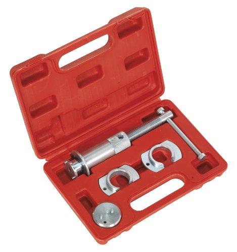 Sealey VS0288 Brake Piston Wind-Back Tool Kit, Set of 4