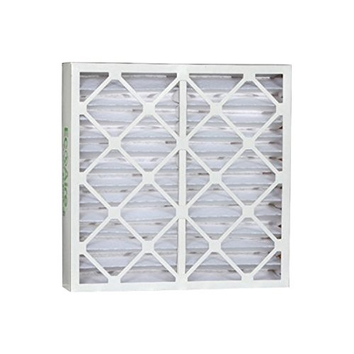 """Eco-Aire P80S.041536 MERV 8 Pleated Air Filter, 15 x 36 x 4"""""""