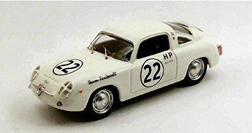 fiat-abarth-750-zagato-n22-sebring-1960-richards-callanan-143-best-model-auto-competizione-modello-m