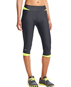 Under Armour Women's HeatGear® Sonic All-In-One Capri