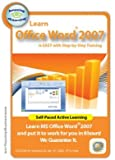 Learn Microsoft Word 2007