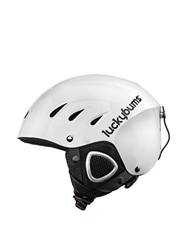 lucky-bums-snow-sport-helmet-white-large-by-lucky-bums