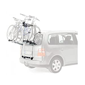 Thule bike rack for car backPac Van