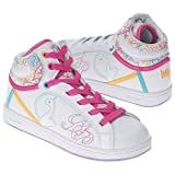 Baby Phat TAG CAT High Girl's Kids Size 2 White/multy NEW with BOX