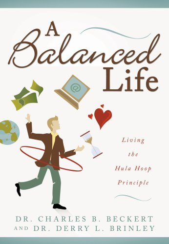 A Balanced Life: Living the Hula Hoop Principle