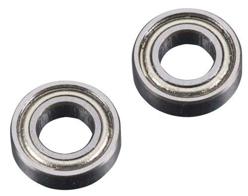 Team Associated 91156 Metal Bearing Set, 5x10x3mm (2) - 1