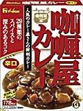 ハウス食品株式会社 カリー屋カレー辛口