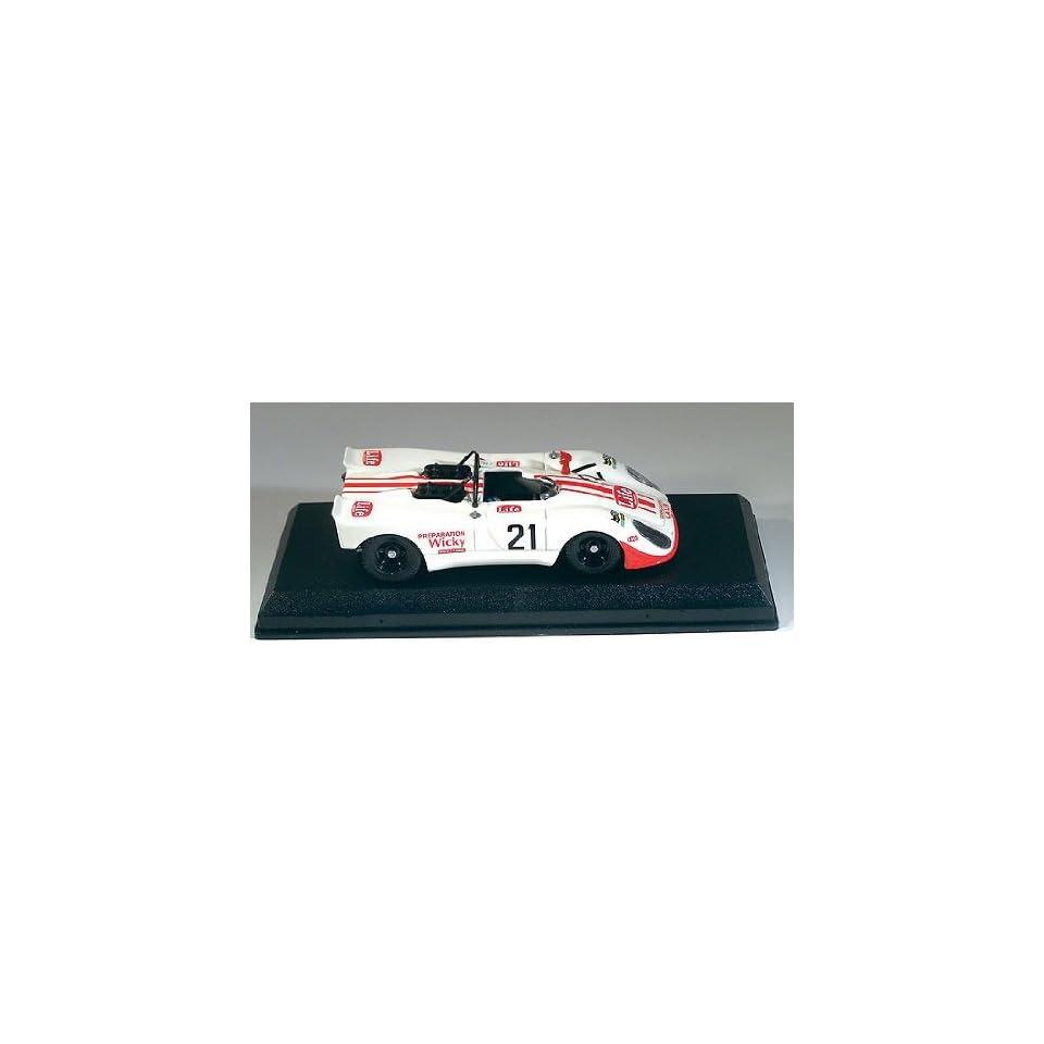 1971 Porsche 908 Flunder, Monza, Bramhilla Mati Wiky Toys & Games
