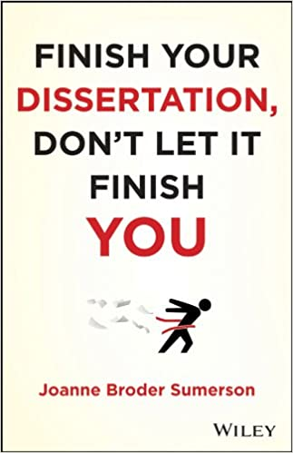 Writing Your Dissertation: The bestselling guide to planning