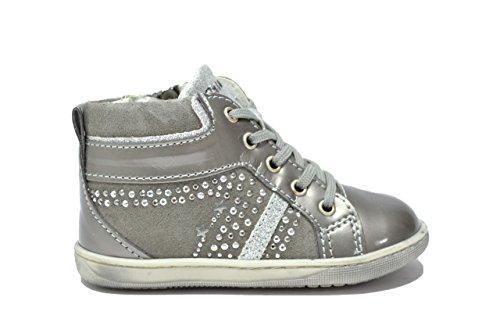 Primigi bambino MHILA sneakers grigio scarpe bambina 60221 24