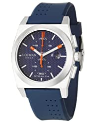 Locman Sport Stealth Men's Watch 202BLKVL