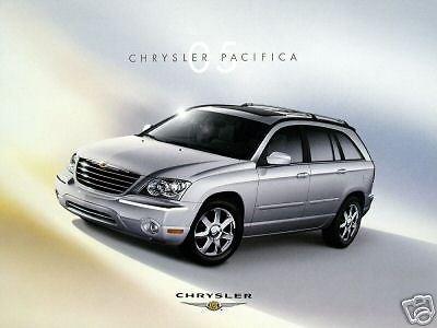 2005-chrysler-pacifica-wagon-new-vehicle-brochure