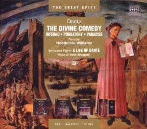 The Divine Comedy Trilogy: The Inferno/Purgatory/Paradise