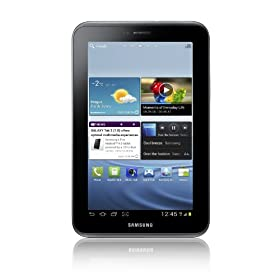 "Samsung Galaxy Tab 2 (7-Inch, Wi-Fi) 2012 Model (Personal Computers) By Samsung          80 used and new from $47.99     Customer Rating:       First tagged ""tablet"" by FabOsorio"
