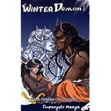 """Winter Demon 3von """"Yamila Abraham"""""""