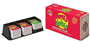 Apples to Apples Party Crate Expansion 2