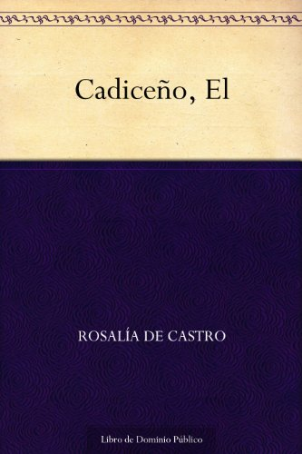 El Cadiceño