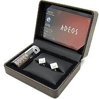 (アデオス)A・D・E・O・S メンズ カフス ADS CUF-2