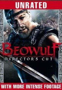 Cover art for  Beowulf (Unrated Director&#039;s Cut)