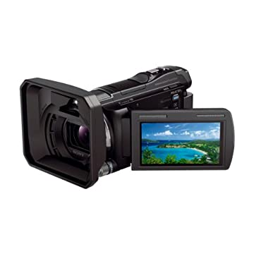 Sony HDR-PJ650V HD Handycam Camcorder with Projector