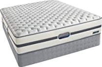Hot Sale Beautyrest Recharge Ravenshaw Extra Firm Mattress Set, Queen