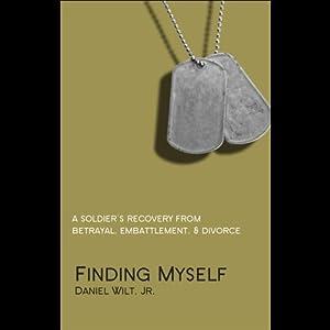 Finding Myself Audiobook