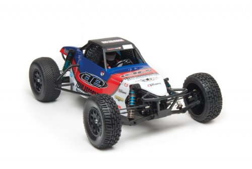 Team Associated 9050 SC10B Race Spec Ready-To-Run Truck