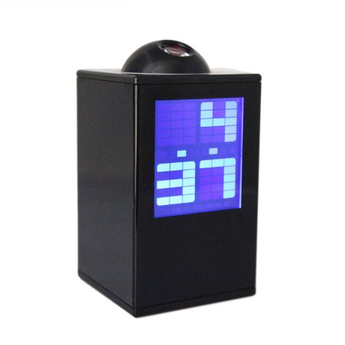 DB Power Hot Digital Projector LED Alarm Clock Timer Projection [Misc.] at Sears.com