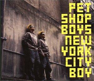 New York City Boy, Pt. 2