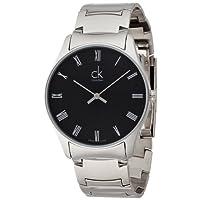 [カルバンクライン]ck Calvin Klein 腕時計 ck classic(シーケー クラシック) ジェント K4D2114Y メンズ 【正規輸入品】