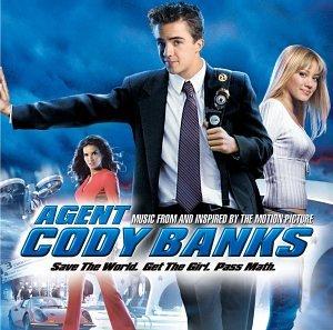 John Powell, Various Artists - Agent Cody Banks - Amazon.com Music